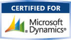 Solutions CfMD, Certified for Microsoft Dynamics