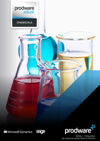 Prodware adjust Chemicals