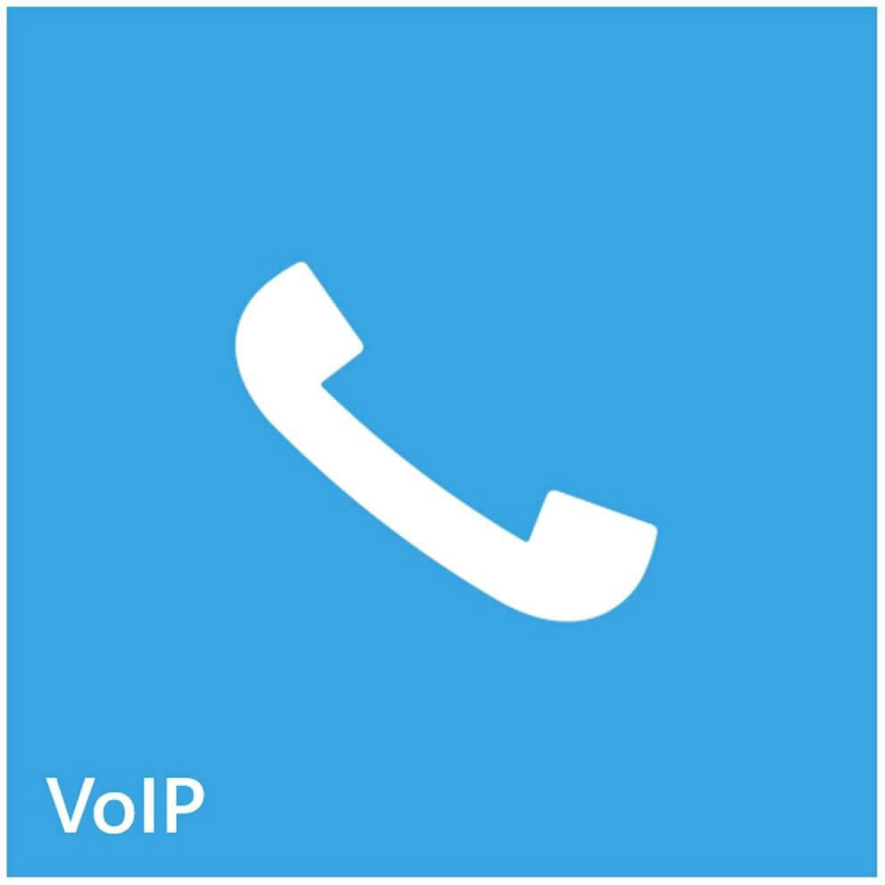 Solutions VoIP