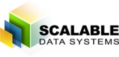 Scalable Data Systems logo