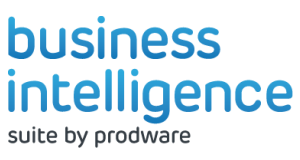business intelligence suite by Prodware