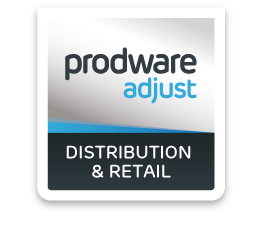 Prodware adjust Distribution and Retail