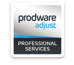 Prodware adjust Professional Services