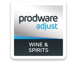 Prodware adjust Wine